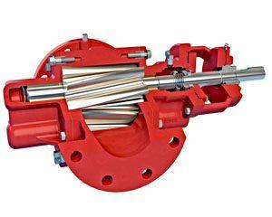 Roper Pumps | Scott Process